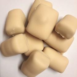 Zakje witte manons 200 gram